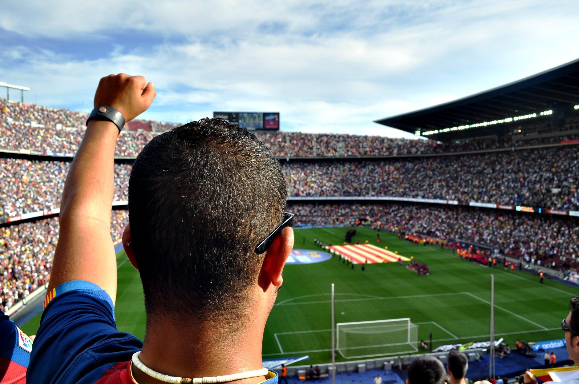 ספורט וכדורגל